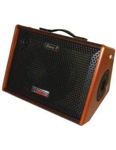 Audiodesign Gipsy 8 Amplificatore portatile per chitarra acustica