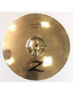 Zildjian Z Custom Projection Crash 20 Usato