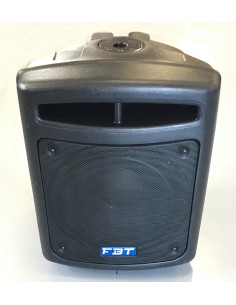 FBT MAXX 9 SA Subwoofer Amplificato 600 Watt Usato