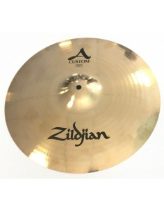 Zildjian A Custom Crash 15 Usato