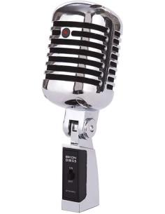 Eikon DM55V2 Microfono Dinamico Vintage