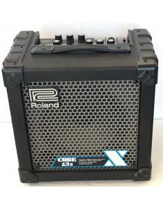 Roland Cube 15X Amplificatore per Chitarra