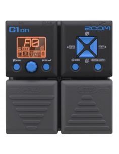 Zoom G1on Multieffetto per Elettrica B-Stock