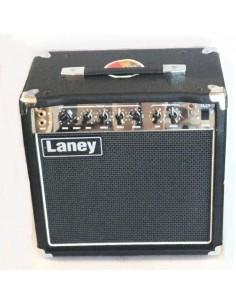 Laney LC15 combo 1x10' 15W - c/riverbero Usato