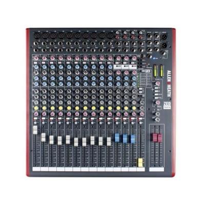 Allen & Heat ZED16 FX Mixer USB 16 ingressi con effetti