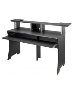 Glorius Workbench Black Workstation per Home Recording e Studio Nera