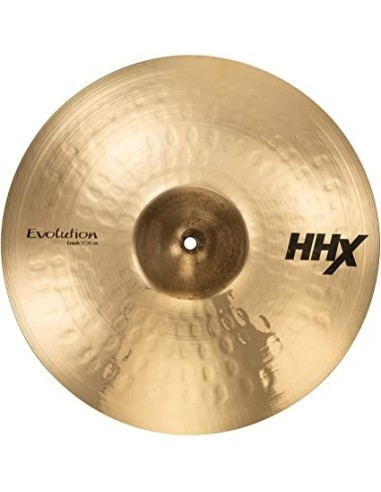 Sabian HHX Evolution Crash 17 11706XEB
