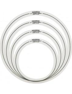 Aquarian SR SET Studio Ring 10'/12'/14'/16'