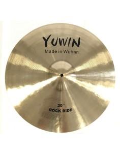 Yuwin Traditional Rock Ride 20