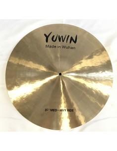 Yuwin Medium Heavy Ride 22