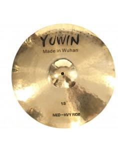 Yuwin Medium Heavy Ride Brilliant 18