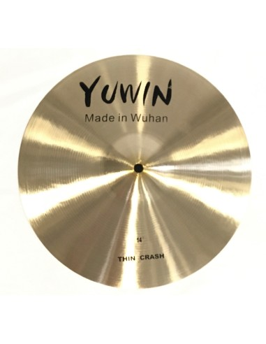Yuwin Thin Crash 14
