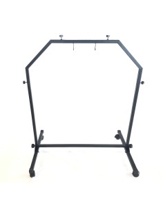 Yuwin Stand per Gong fino a 75 cm