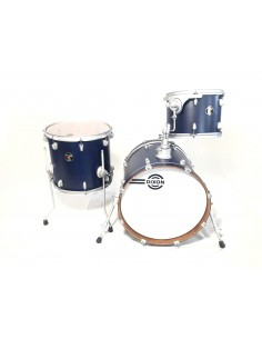 DIXON Fuse Pro Jazz Set FSP-418 SMB B-Stock