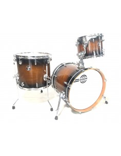 DIXON Fuse Pro Jazz Set FSP-418 BB