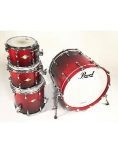 Pearl Master Premium Legend MPL924XFP Scarlet Fade Usata pari al Nuovo