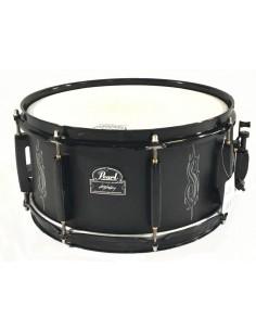 Pearl JJ1365 Joey Jordison Signature Rullante 13 X 6,5 Usato