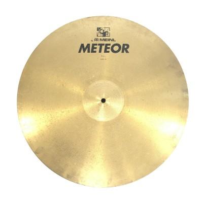 Meinl Meteor Ride 20 Usato