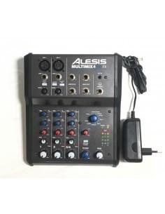 Alesis Multimix 4 USB FX Usato