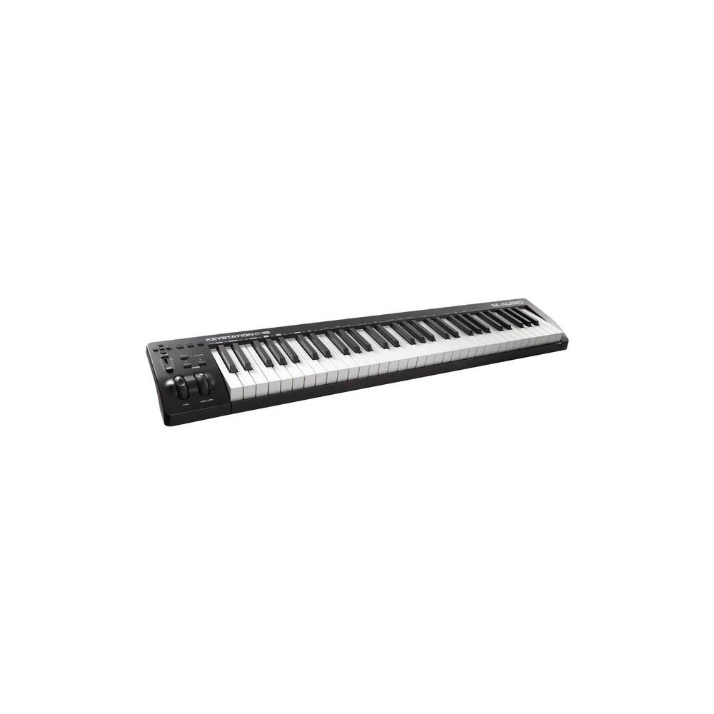 M-AUDIO Keystation 61 MKIII