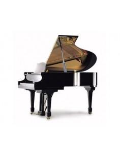 B.Steiner BSIG-61D pianoforte ½ coda Nero Lucido