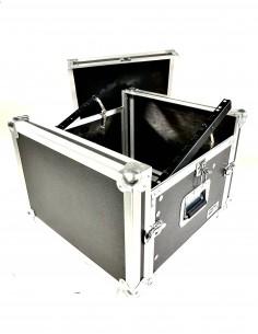PROEL Flight Case 5 unità rack 19' Usato