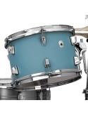 Ludwig NEUSONIC 3 PZ L24023TX3R SKYLINE BLUE SHOWN