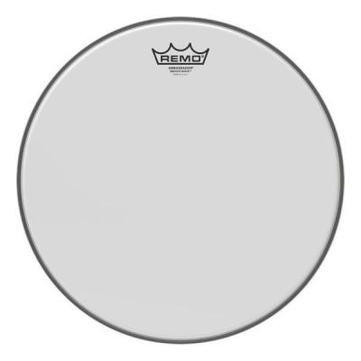 Remo BR-1220-00 Ambassador Smooth White 20