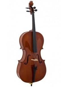 Vox Meister violoncello CEB34 Violoncello 3/4