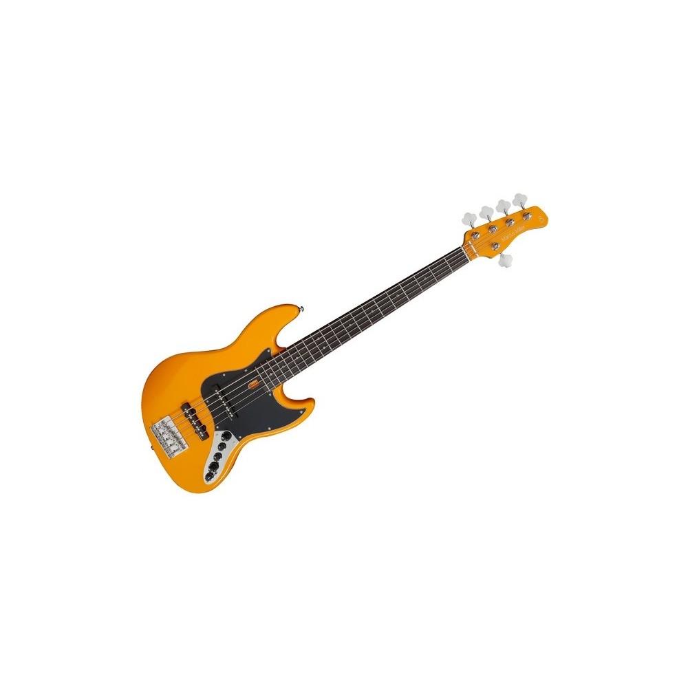 Marcus Miller V3 5 Orange (2nd Gen)