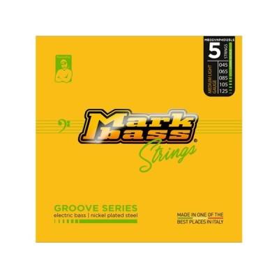 MARKBASS MB5GVNP45125LS Groove Series