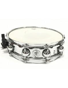 DS Drum Rullante in Acciaio 14X3,5 Usato