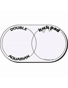 Aquarian DKP2 Double Kick Pad