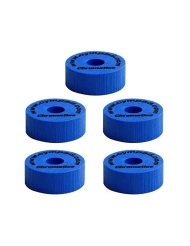 Cympad Optimizer Chromatics SE 40x15mm Blu