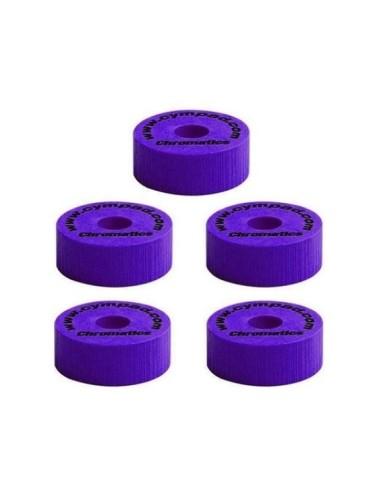 Cympad Optimizer Chromatics SE 40x15mm Purple