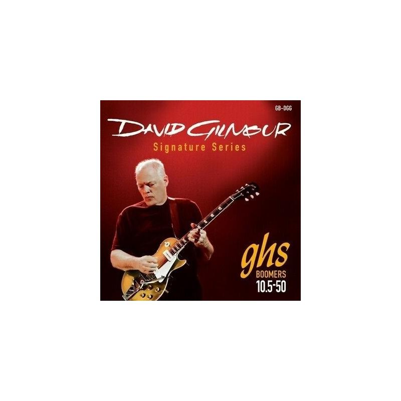 GHS Muta GB-DGG David Gilmour Set Gibson