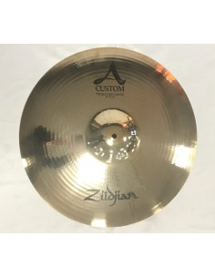 Zildjian A Custom Projection Crash 18 Usato