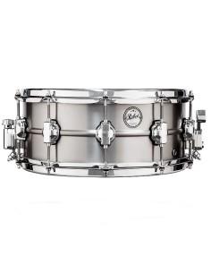 DS Drum SD1406ALALU Rullante in Alluminio 14X6