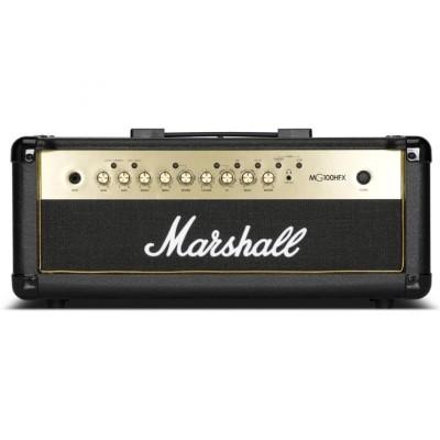 MARSHALL MG100HGFX MG Gold Testata 100W