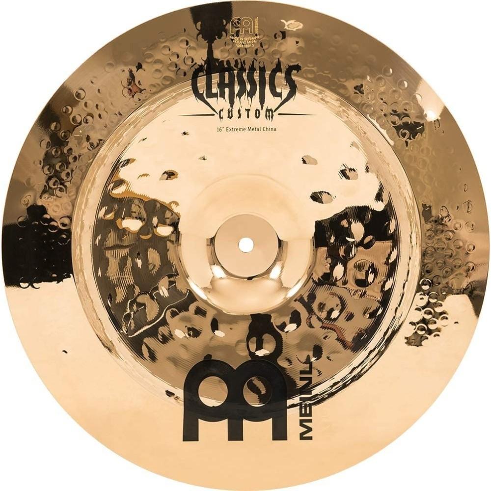 Meinl Classics Extreme Metal China 16