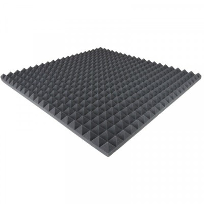 Soundtech Piramidale 100 x 100 x 5 Cm D20