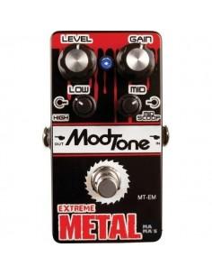 Modtone MT-EM extreme metal True Bypass