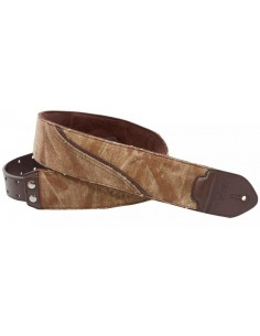 Righton Straps Waves-F Brown