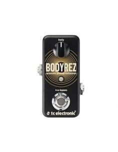 Tc Electronic Body Rez