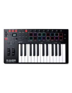 M-Audio Oxigene Pro 25