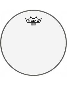 Remo SE-0110-00 Emperor Clear Hazy pelle risonante trasparente da 10