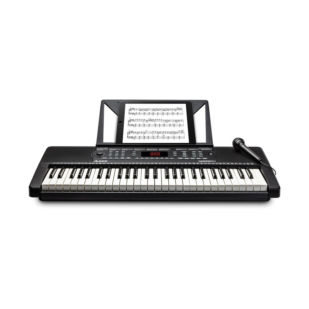 ALESIS HARMONY 54 Tastiera con Microfono