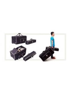 Dixon PCB-DK Set di 2 Borse per Jam Kit