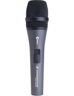 SENNHEISER E 845 S MICROFONO DINAMICO
