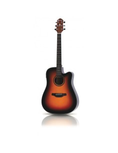 CRAFTER HD-250CE VS